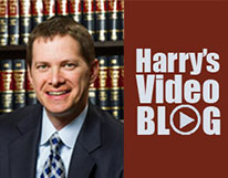 Harry's Partners in Torah Video Blog
